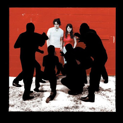 white stripes white stripes album. 23) The White Stripes, White