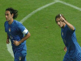 Totti And Nesta Are Welcome To Return - Lippi