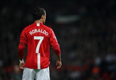 Cristiano Ronaldo Vs VillaReaL