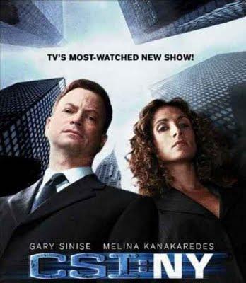 CSI: NY - Season 8, Episode 9: Means To An End - TV.com