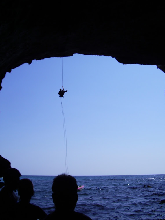 Cueva dels Coloms