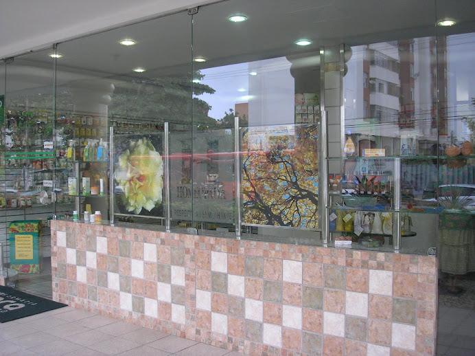 farmácia flora - empório itaigara