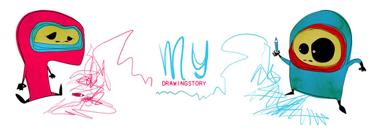 drawingstory