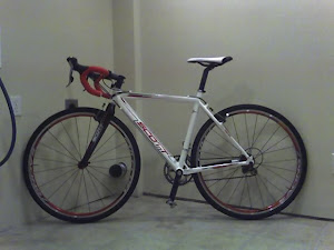 "MY CROSS BIKE ""Alexander"""