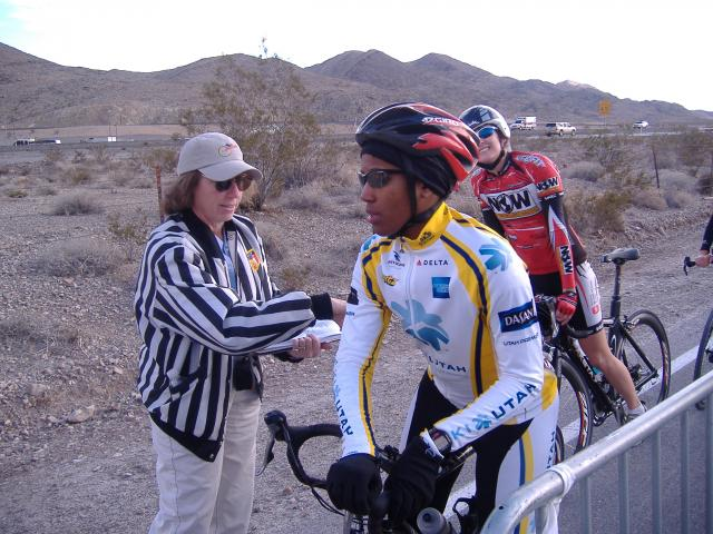 Southern Nevada Stage Race Pictures