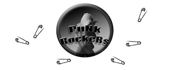 Descarga Punk || Punk rockers del sur || Te llevás música
