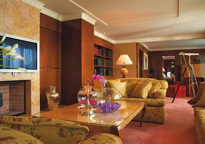 Most expensive hotel rooms luxury travel lifestyle for Hotel president wilson royal suite