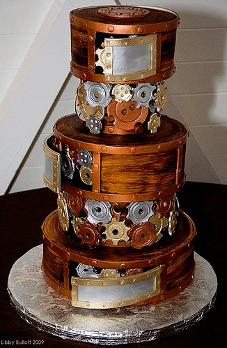Cool Cakes from around the world Seen On www.coolpicturegallery.net