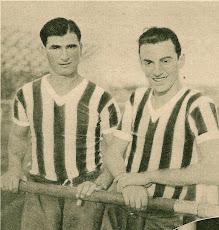 José Salomón y Alberto Máspero