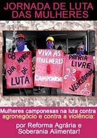Mulheres Camponesas
