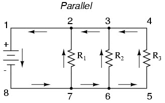 2010 09 01 archive on parallel circuit diagram worksheet