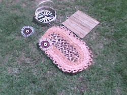 African Zimbabwe  crafts