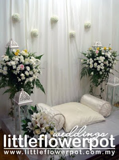 wedding flower centerpeice tall