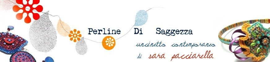 PERLINE DI SAGGEZZA