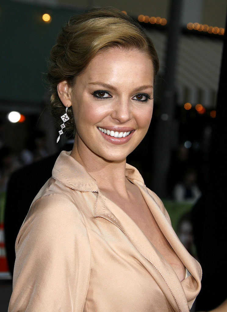 katherine heigl see thru