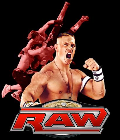 Wwe Raw Logo 2010. DESCARGAR WWE RAW 31/05/2010