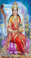 Deusa da abundancia