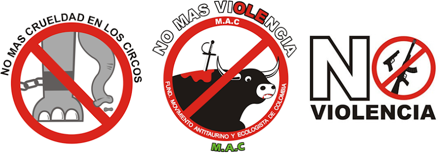 Fundacion movimiento antitaurino y ecologista de colombia - mac pasto