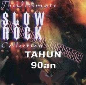 Kumpulan Koleksi Album Slow Rock Indonesia Tahun 90an | Lagu Kenangan
