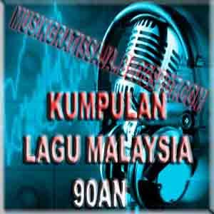 Kumpulan Lagu Malaysia 90an
