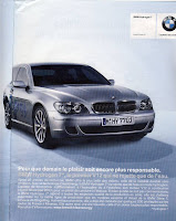 BMW Hydrogen7 CleanEnergy