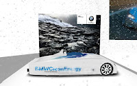 BMW CleanEnergy Hydrogen7