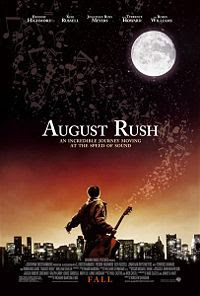 August Rush film review