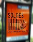Soldes a Paris