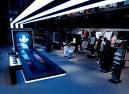 Adidas Techno Palace Store