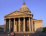 Paris Beautiful Pantheon