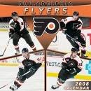 Philadelphia Flyers 2008 Calendar