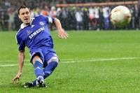 John Terry missing for Chelsea against Manchester in the Final