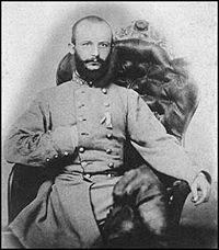 General Stephen Dodson Ramseur