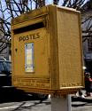 La Poste - Mail Box