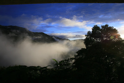 Banaue Mountains, Luzon Philippines