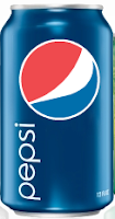 New Pepsi Can Obama Logo