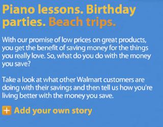 Walmart Customer Service
