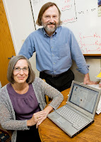 Carole Palmer & Allen Renear, Illinois University