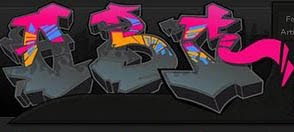 Graffiti ABC, Graffiti Alphabets