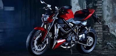 Streetfighter Ducati