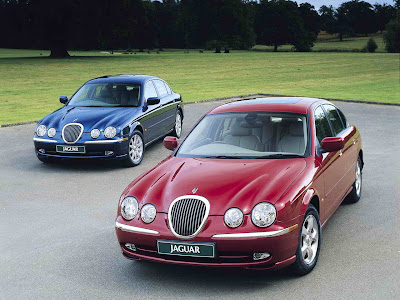Jaguar S-Type Review
