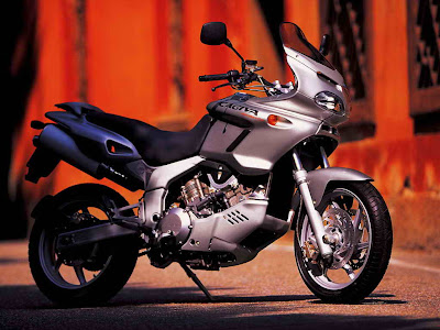 New 2010 Road Test Cagiva Navigator Specifications
