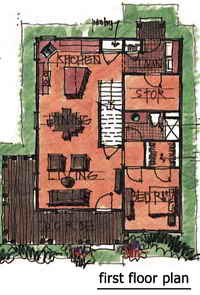 Home Design Minimalist on Design Floor Plan Home Design Both