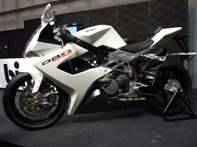 Bimota DB8 Competitor Cheap Motor Sport