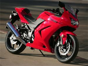Used Kawasaki Ninja 250R First Ride | Reviews << bike news motorccle