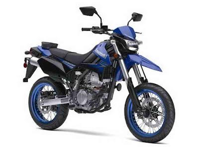 2010 Kawasaki KLX 250SF