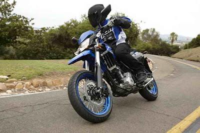 Kawasaki KLX 250SF
