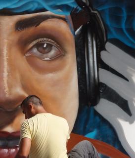 Graffiti Characters, Graffiti creator, Graffiti Street Art