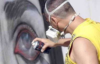 Graffiti Murals, Graffiti Street Art