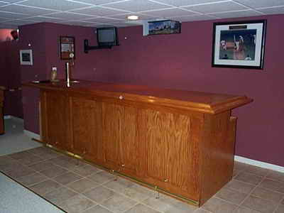 House plans and home designs free blog archive free plans for home bar - Simple bar designs ...